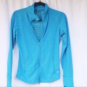 Jackets & Blazers - NWT 90 degree by reflex jacket